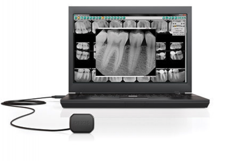 A Dental Office with Top Technology
