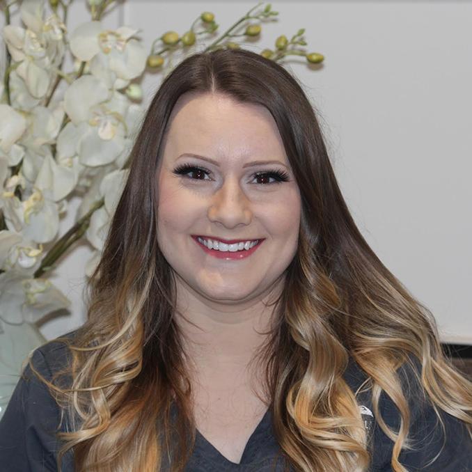 Dental Assistant in Logan Utah